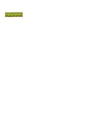 SOLID LIP CORD LEAF by