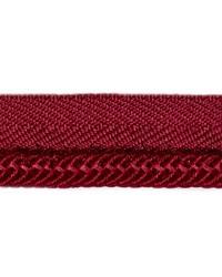 Red Duralee Trim Duralee Trim DT61297 117 Claret