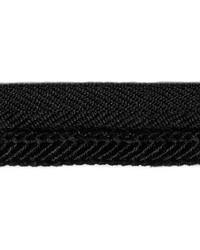 Black Duralee Trim Duralee Trim DT61297 12 Black