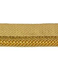 Yellow Duralee Trim Duralee Trim DT61297 131 Amber