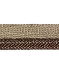 Brown Duralee Trim Duralee Trim DT61297 155 Mocha