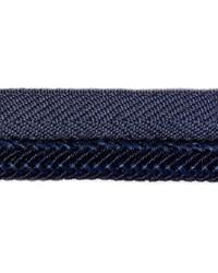 Blue Duralee Trim Duralee Trim DT61297 193 Indigo