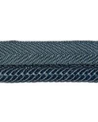 Blue Duralee Trim Duralee Trim DT61297 197 Marine