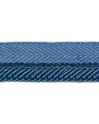 Blue Duralee Trim Duralee Trim DT61297 207 Cobalt