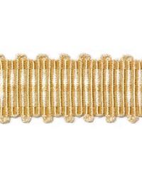 Yellow Duralee Trim Duralee Trim DT61298 131 Amber