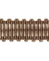 Brown Duralee Trim Duralee Trim DT61298 155 Mocha