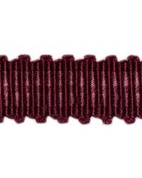 Purple Duralee Trim Duralee Trim DT61298 191 Violet