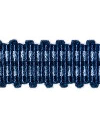Blue Duralee Trim Duralee Trim DT61298 193 Indigo