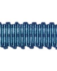Blue Duralee Trim Duralee Trim DT61298 197 Marine