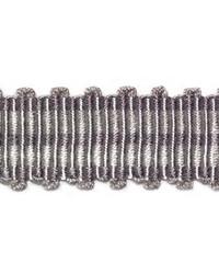 Silver Duralee Trim Duralee Trim DT61298 248 Silver
