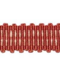 Orange Duralee Trim Duralee Trim DT61298 31 Coral
