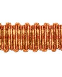 Orange Duralee Trim Duralee Trim DT61298 35 Tangerine