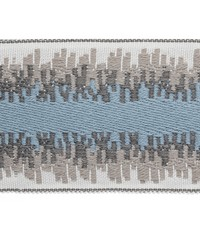 DT61744 7 Light Blue by  Duralee Trim