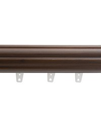H2561F CHERRY 20 by  Fabricut Curtain Rods