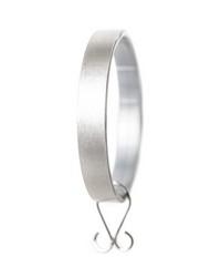 Curtain Ring TITANIUM 74 by  Fabricut Curtain Rods