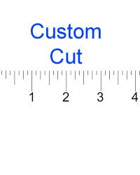 Curtain Rod Cutting Charge by