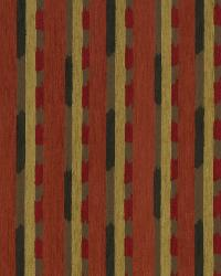 Global Ikat Spice by