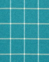 Helios Plaid Turquoise by