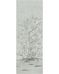 Chinois Palais Grisaille by  Schumacher Wallpaper