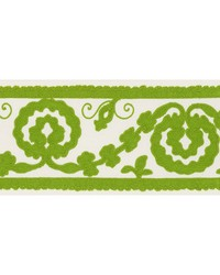 Ashbury Tape LeaF by  Schumacher Trim