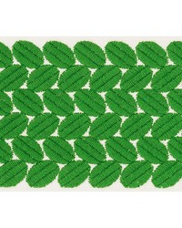 Berkeley Tape LeaF by  Schumacher Trim
