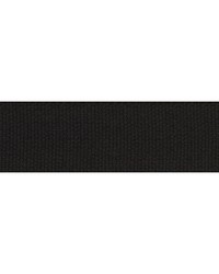 Ashwood Tape Black by  Schumacher Trim