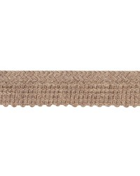 Eubie Lip Cord Taupe by