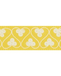 Coquette Tape Yellow by