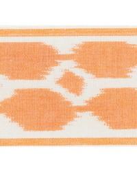 Telia Tape Orange by