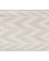 Chevron Woven Tape Natural by