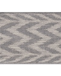 Chevron Woven Tape Grey by