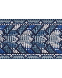 Needlework Tape Blue by
