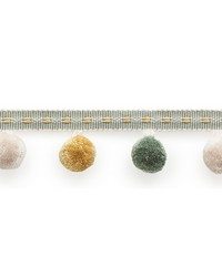 Poms Mineral by