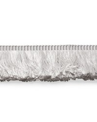 Francois Silk Brush Fringe Dove by