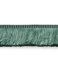 Francois Silk Brush Fringe Patina by
