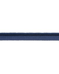 Cedric Cotton Lip Cord Medium Navy by
