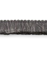 Meyer Brush Fringe Charcoal by