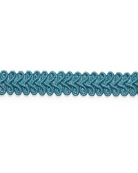 Astor Braid OCeaN by  Schumacher Trim