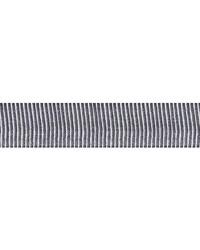 Medium Faille Tape Grey by