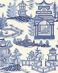 Nanjing Porcelain by