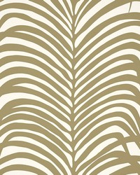 Zebra Palm Khaki by