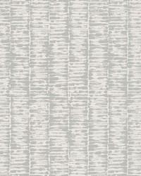 Variations Gris by  Schumacher Wallpaper