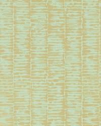 Variations Golden Leaf by  Schumacher Wallpaper