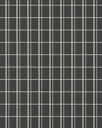 Otto Bruno by  Schumacher Wallpaper