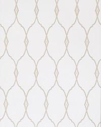 50089w Mirasol Flax 02 Wallpaper by  Fabricut Wallpaper