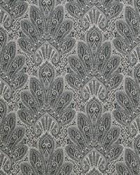 50097w Plumera Indigo-03 Wallpaper by