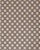 Fabricut Wallpaper 50078W KEYS GEO KHAKI 03