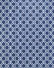 Fabricut Wallpaper 50078W KEYS GEO NAVY 04