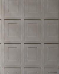 50251w Gansevoort Silver 02 by  Fabricut Wallpaper