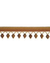 03322 Poppy Spice Beaded Trim by